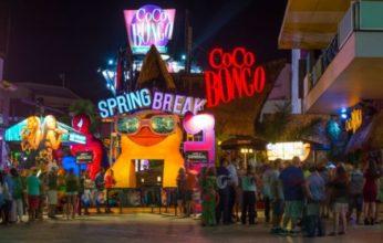 Coco Bongo transmitirá  show gratuito en plataforma digital.