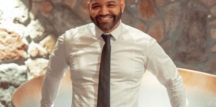 Erik Roberto: Barbero dominicano triunfa en NY