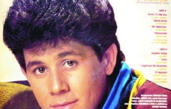 Recordamos Jochy Hernández exitoso merenguero dominicano a 26 años de su partida
