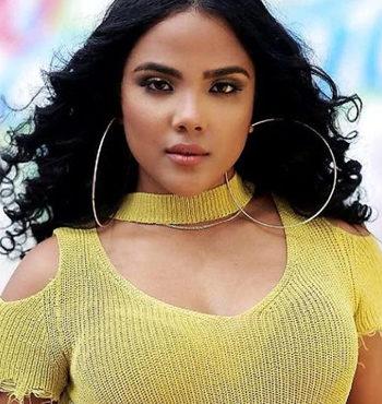 Martha Heredia prepara disco con excompañeros de Latin American Idol