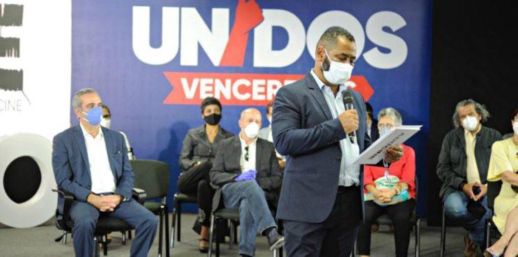 ADOCINE realizó con éxito primer encuentro con candidatos presidenciales