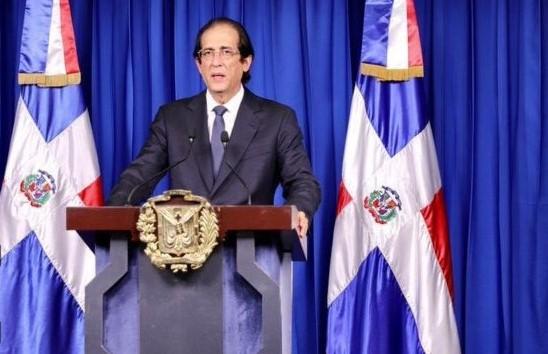 Gustavo Montalvo valora presidencia de RD Grupo Preparatorio del Consejo Ejecutivo de la UNESCO