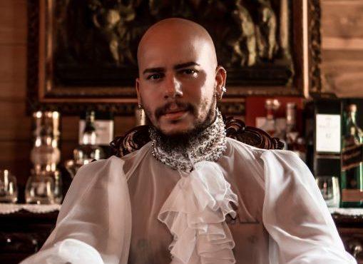 """Alesi se enfoca en el merengue desde Puerto Rico Promociona su primer sencillo """"Contigo no volveré"""""""