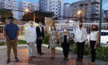Inmoda RD celebra con una misa Día del diseñador