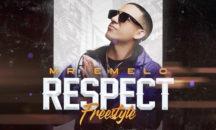 Mr. Emelo se desahoga con «Respect Freestyle»