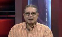 Director y productor  de TV Summer Carbuccia fallece de un infarto