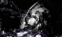 Tormenta Isaías provoca fuertes lluvias e inundaciones en el país