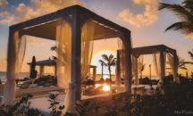Tracadero Beach Resort de vuelta al sol