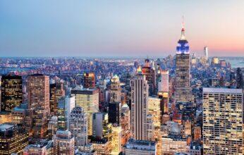 Manhattan sufre un apagón masivo