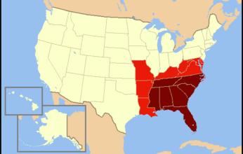 Ocurre terremoto de magnitud 5.1 sacude estados del sureste de EE.UU.