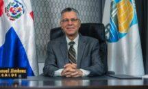 """Manuel Jiménez: """"Logros que exhibir tenemos muchos, pero seguimos trabajando sin descansar"""""""
