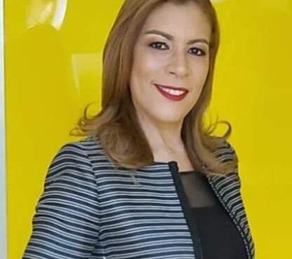 María Estela De León valora positiva la escogencia la nueva Ministra de la Mujer
