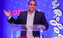 LOTEDOM anuncia extraordinarios sorteos de lotería desde este lunes