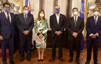 Presidente Luis Abinader anuncia Plan de Incentivo al Turismo Interno