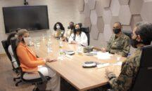 Ministerios de la Juventud y de Defensa formarán a cuatro mil jóvenes
