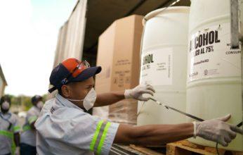 Cervecería sumará aportes en más de RD$100 millones para el combate del COVID-19