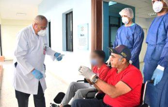 Boletín #40 reporta 6,416 contagiados y 286 fallecidos