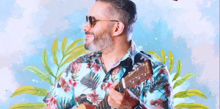 """Pavel Núñez lanzó hoy merengue """"Y Basta Ya"""""""