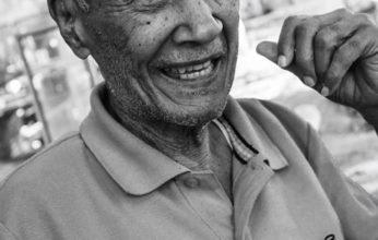Muere Tulio Carvajal ex activista social