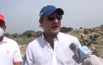 Abel Martinez: dice que el PRM no tiene capacidad para gobernar