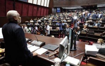 Diputados aprueban cuarta prórroga de Estado de Emergencia por 12 días más