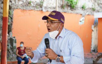 Movimiento Acción 2020 destaca capacidad que tiene Gonzalo Castillo para transformar el país