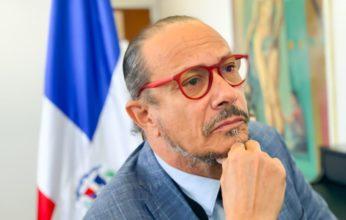 Embajador dominicano ante la UNESCO: Comunidad mundial demanda de coraje, liderazgo y firmeza ante nueva realidad