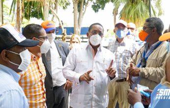 Ismael Reyes afirma representa el cambio que necesita la República Dominicana