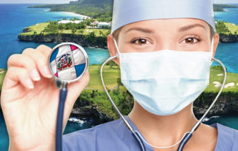 Seguridad sanitaria y servicios de salud en el VII Conversatorio ADOMPRETUR