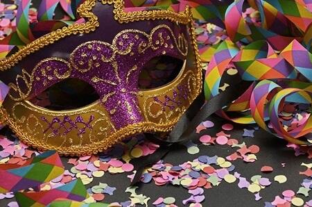 Vivir sin máscara