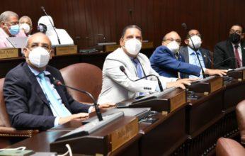 Con apoyo diputados reformistas hacen quorum para aprobar extensión estado de emergencia