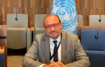 República Dominicana electa presidente del Grupo Preparatorio Consejo Ejecutivo de la UNESCO