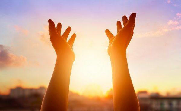 La oración es vida