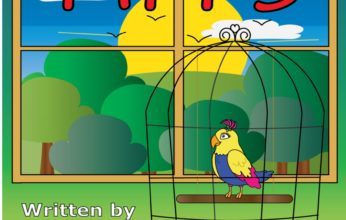 PIPPS la maravillosa historia de una pajarita aventurera