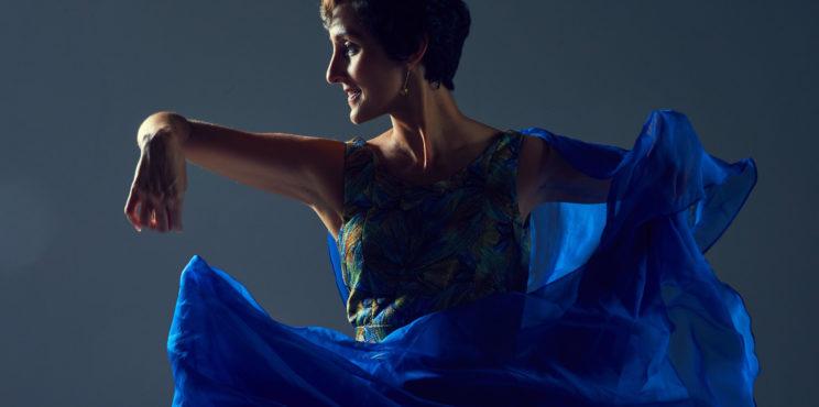 """Stephanie Bauger: """"La danza se mantendrá viva en Santo Domingo y en el mundo"""""""