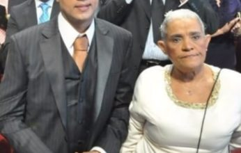 Fallece madre del periodista Feliz Vinicio Lora
