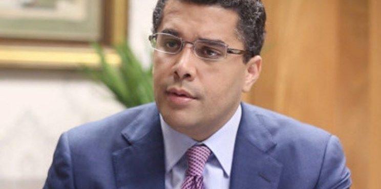 Luis Abinader anuncia David Collado será el ministro de Turismo