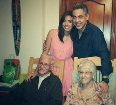 Fallece padre del comunicador Pablo  Mckinney