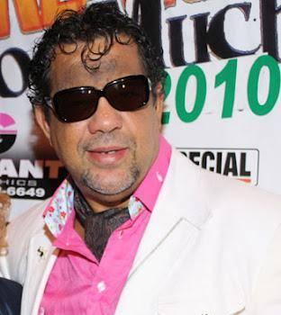 Fallece el comunicador y promotor artístico Chino Estrella