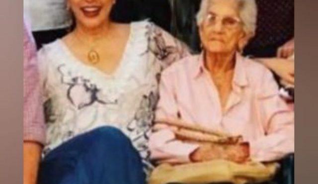 Luis Abinader lamenta fallecimiento de madre de Milagros Germán