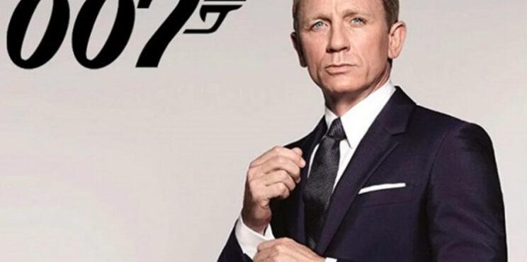 Daniel Craig hace su última aparición como James Bond en el último tráiler de 'No Time To Die'