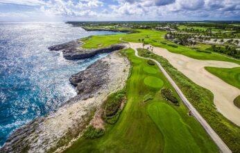 Corales Puntacana Resort & Club: sede de la tercera edición del  PGA TOUR en la República Dominicana