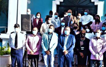 Alcandía de Boca Chica conmemora el 10 aniversario de la creación provincia Santo Domingo