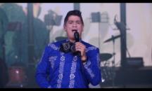 Eddy Herrera Recargado: un excelente concierto virtual