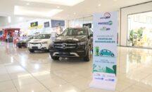 Galería 360 inaugura exhibición de vehículos Ecoamigables