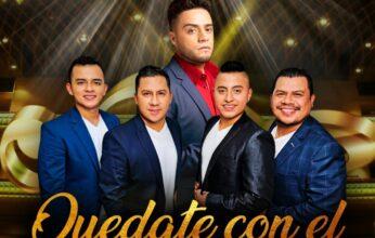 """""""Quédate con él"""" lo nuevo de Gerardo Lares & Los Hermanos Medina"""