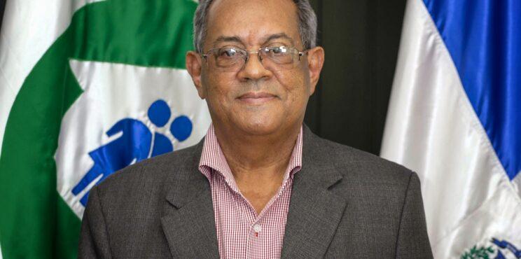 Rafael Pimentel asume dirección del INABIMA con determinación de cumplir la ley en beneficio del sector magisterial
