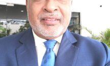 Presidente de Refidomsa anuncia designación de Nelson Encarnación como director de Comunicaciones