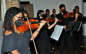 El Ministerio de Cultura, la Alcaldía del Distrito Nacional y la Fundación Sinfonía  lanzan el proyecto Sinfonía Callejera