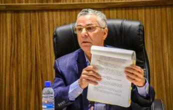 Alcalde SDE aclara contratos con COMLURSA fueron suscritos por ex alcaldes PLD